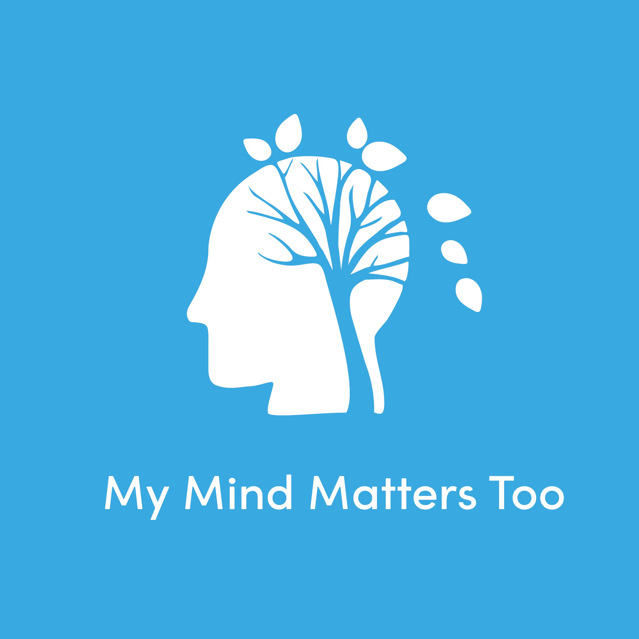 My Mind Matters Too logo