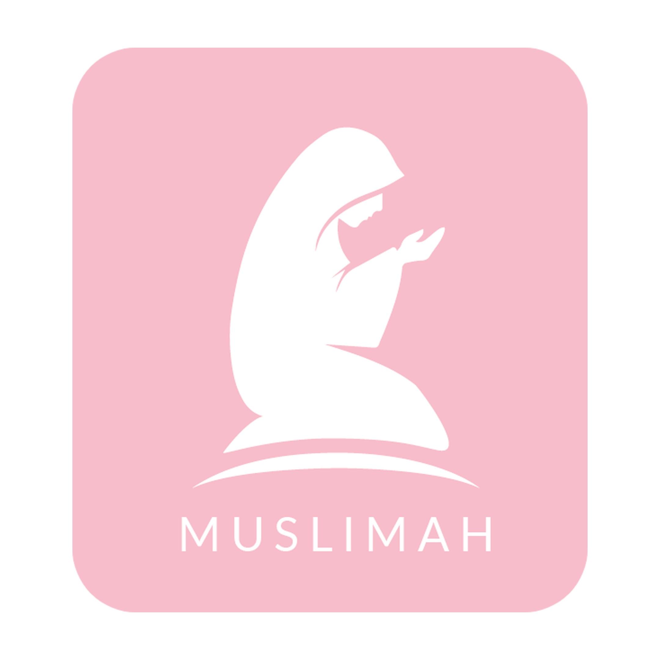 Muslimah logo