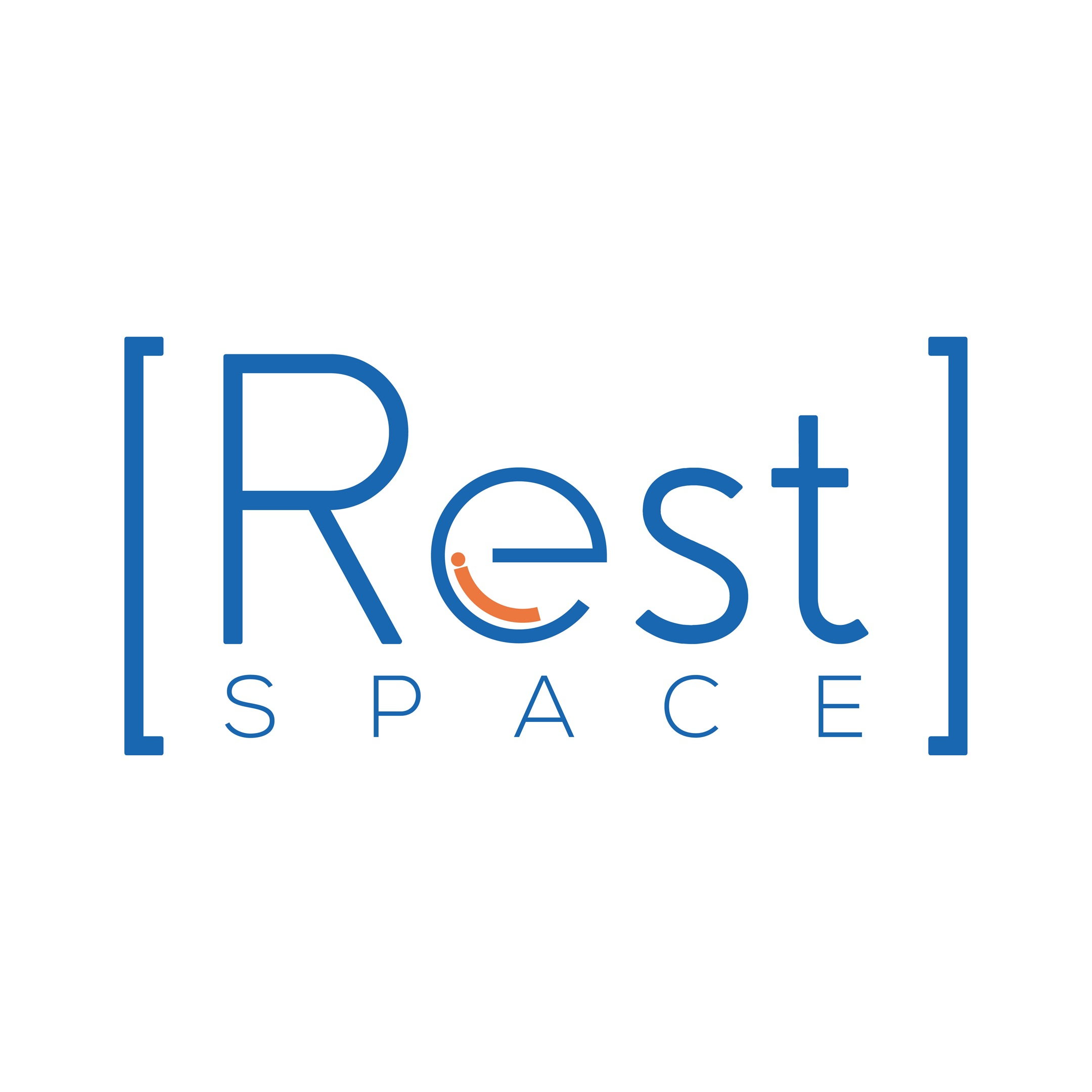 Rest Space logo