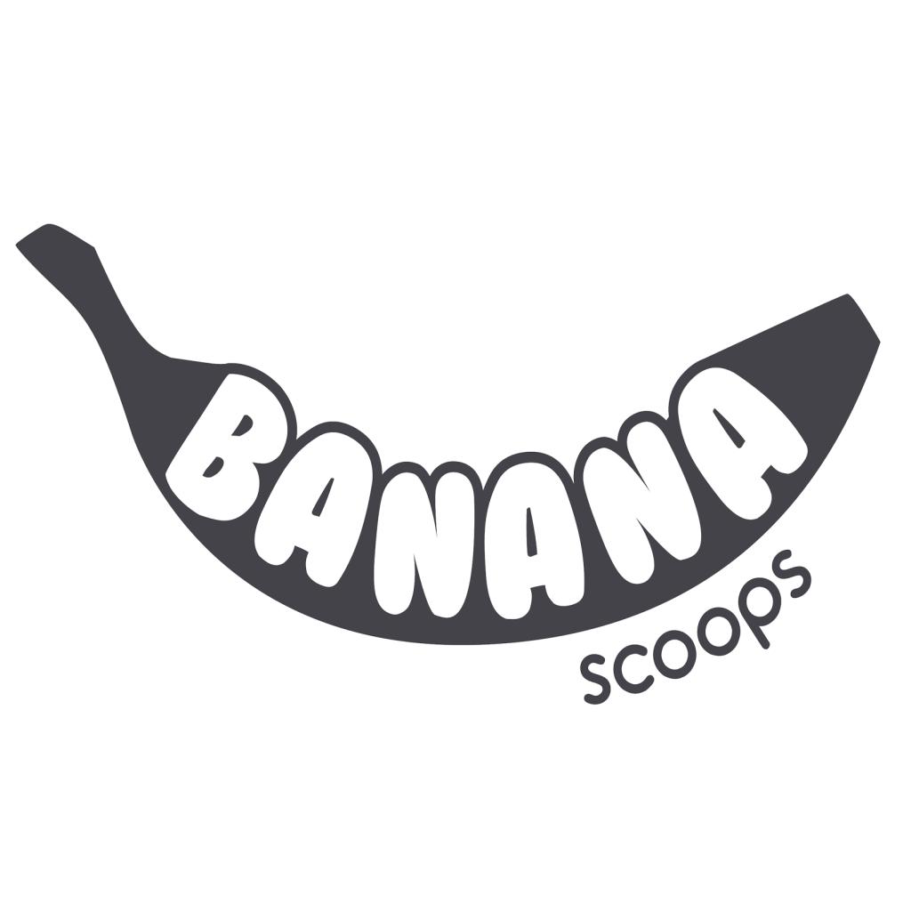 Banana Scoops