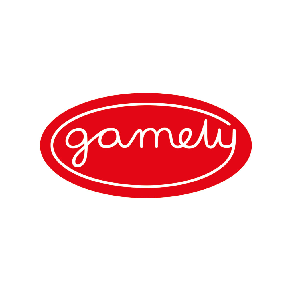 Gamely Games