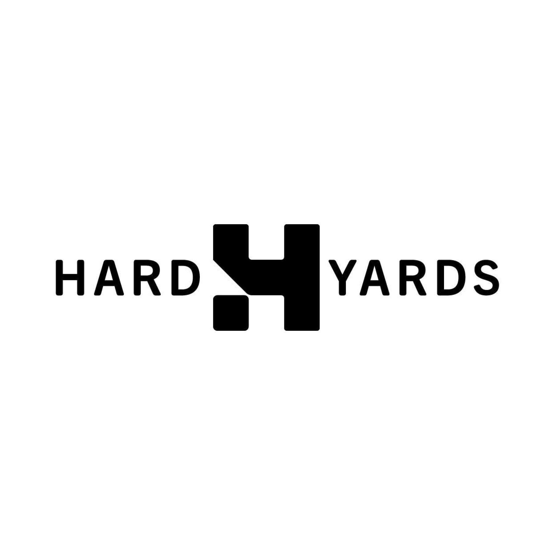 Hard Yards logo
